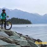 Biking in New Zealand: Queenstown <br>(Part 1)