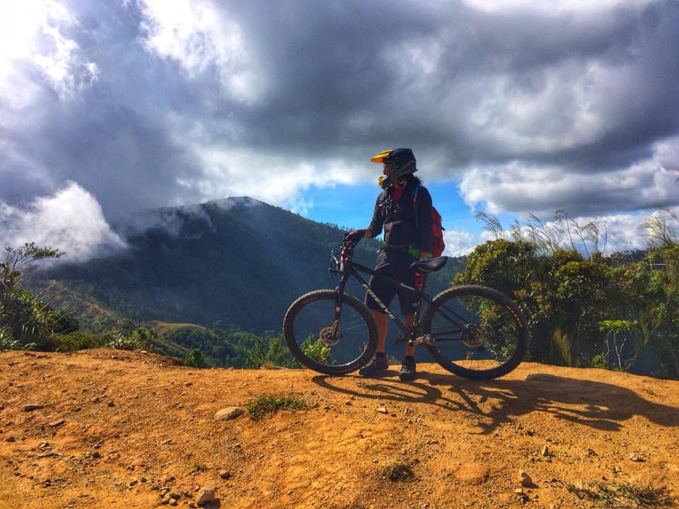 Mt Ugo Mountain Bike Ride
