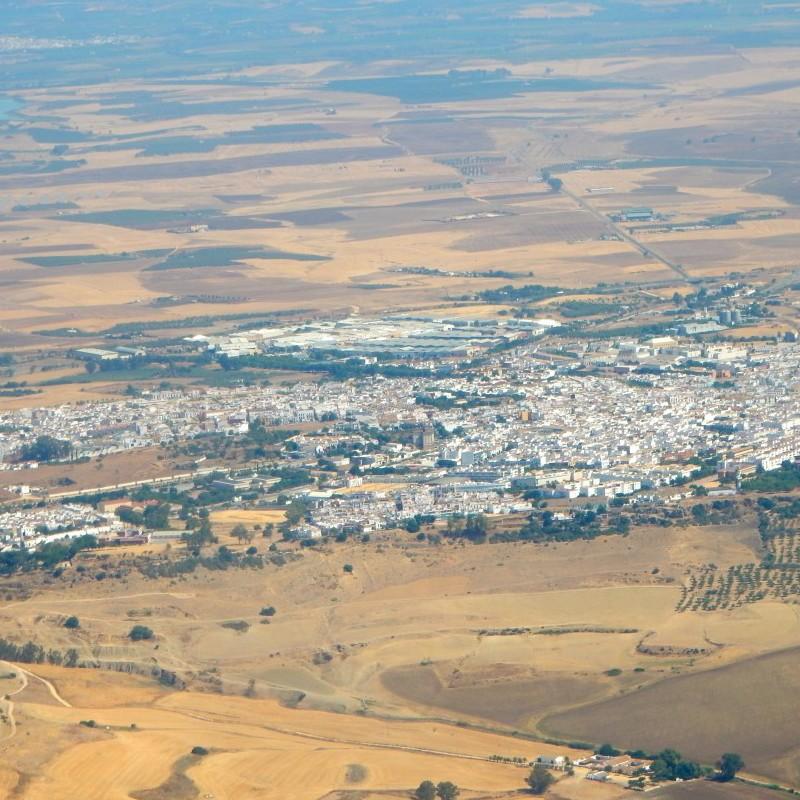 Road Trip through the Pueblos Blancos of Andalucia