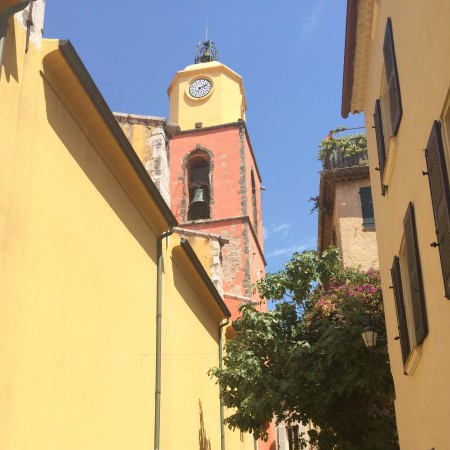 Saint Tropez : Photo diary of a Provencal escape!