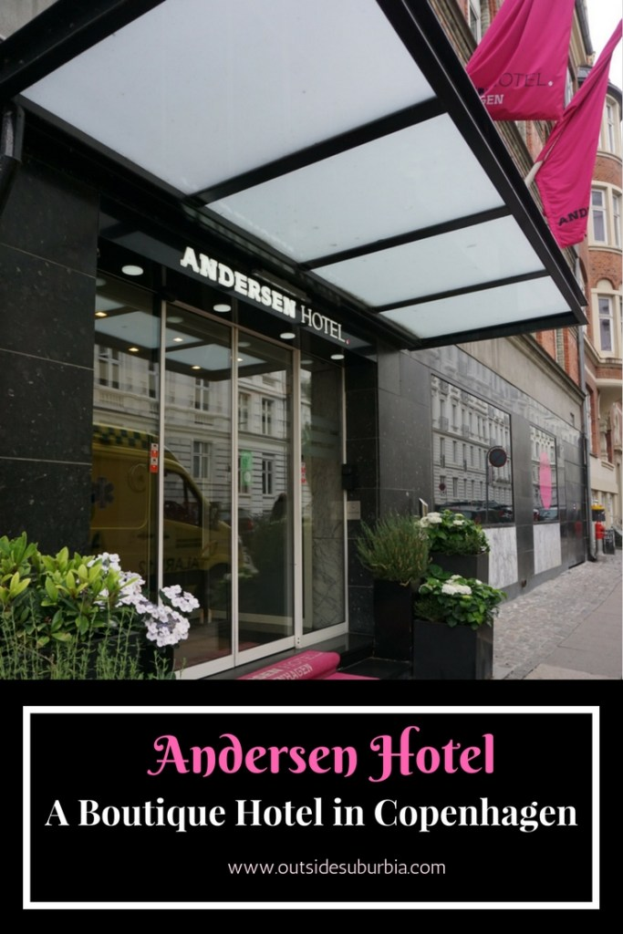 andersen a boutique hotel in copenhagen outside suburbia. Black Bedroom Furniture Sets. Home Design Ideas