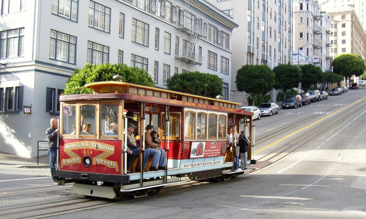 A Hotel and Itinerary for a Luxe Weekend with kids in San Francisco