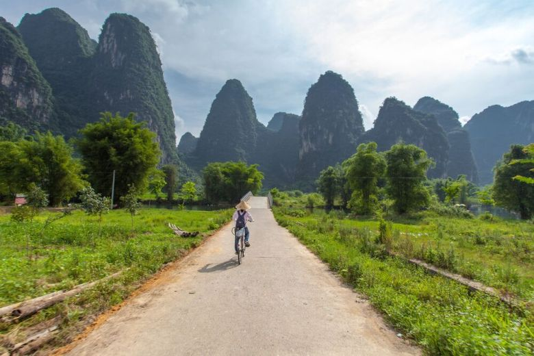 Top Trips for Teenagers - Yulong River Route, China