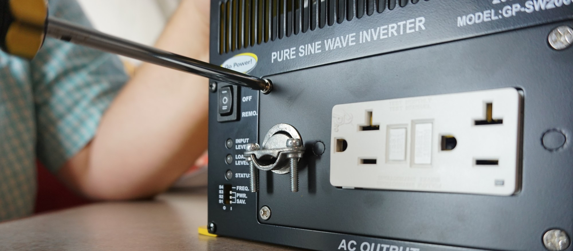 hight resolution of at outside supply we are ready to address any power inverter questions you may have we carry only inverters we feel are top quality and can support these