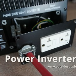 Wiring Diagram Of Ups How To Install Inverter In 2 Rooms 2000 Jeep Tj Fuse Box Car Ac 32