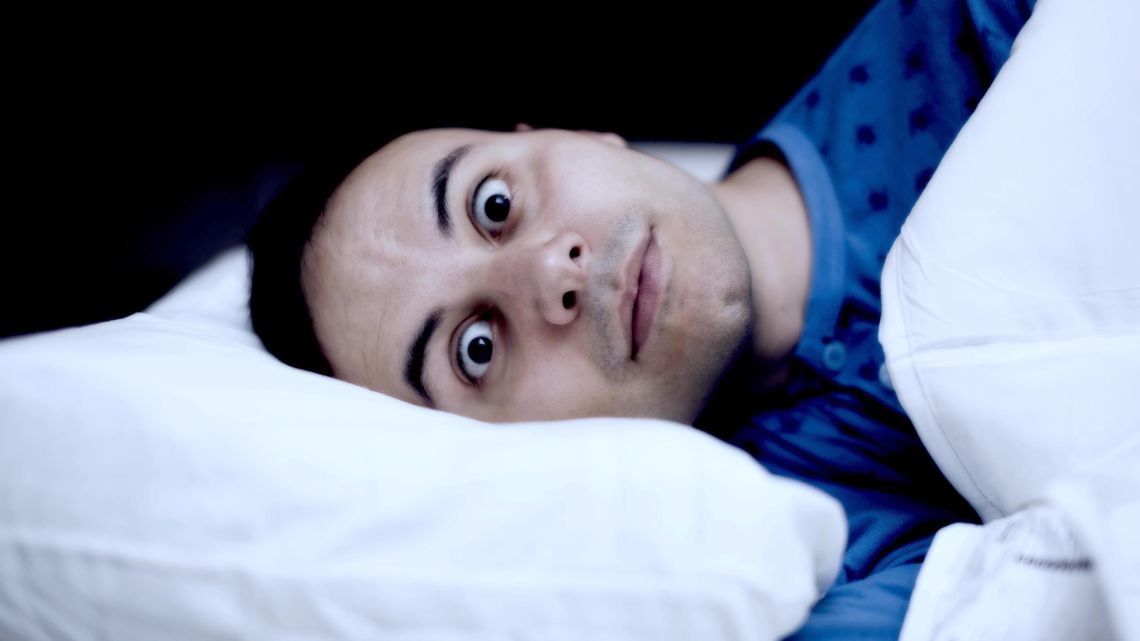 Insomnia or anxiety – which comes first?