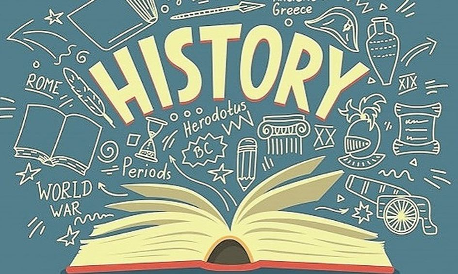 Crazy world history according to university students