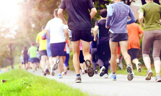 The Best Things About Being a Runner