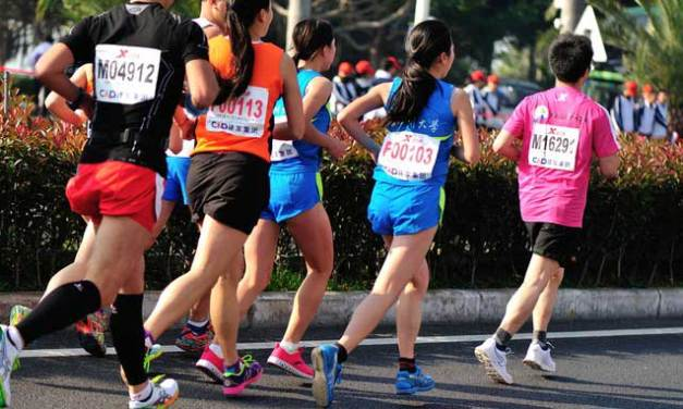 9 Reasons Why You Should Sign Up for a Race