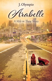 Arabelle A Mile in These Shoes book cover