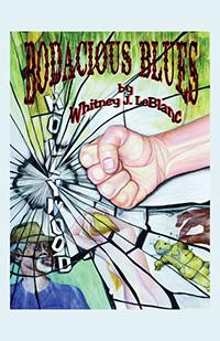 Bodacious Blues book cover