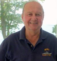 Broken Spirit Author Charles L. Fields