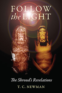 Follow the Light, the Shroud's Revelations book cover
