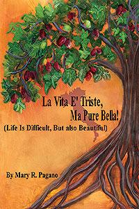 La Vita E' Triste, Ma Pure Bella book cover