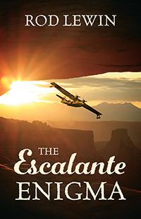 The Escalante Enigma book cover