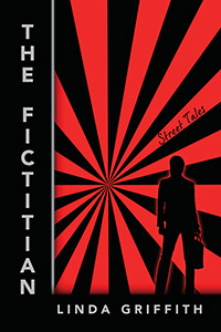 The Fictitian book cover