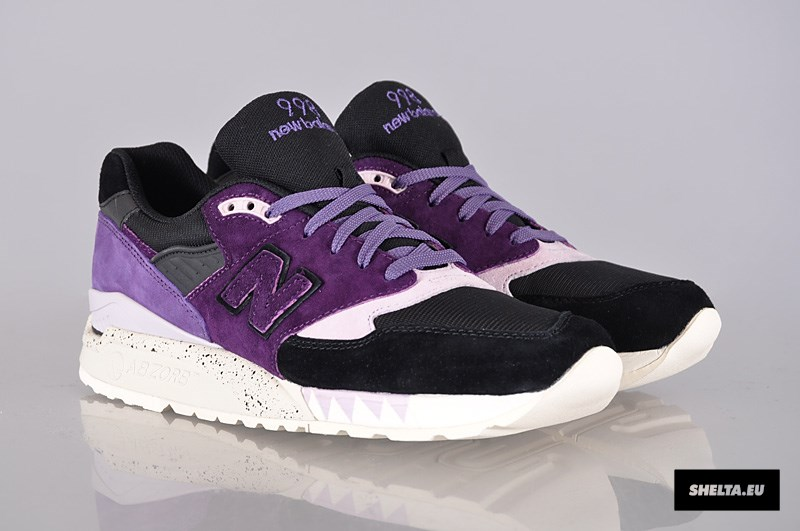 separation shoes 6e793 6f424 Sneaker Freaker's New Balance CM998SNF: endangered species ...