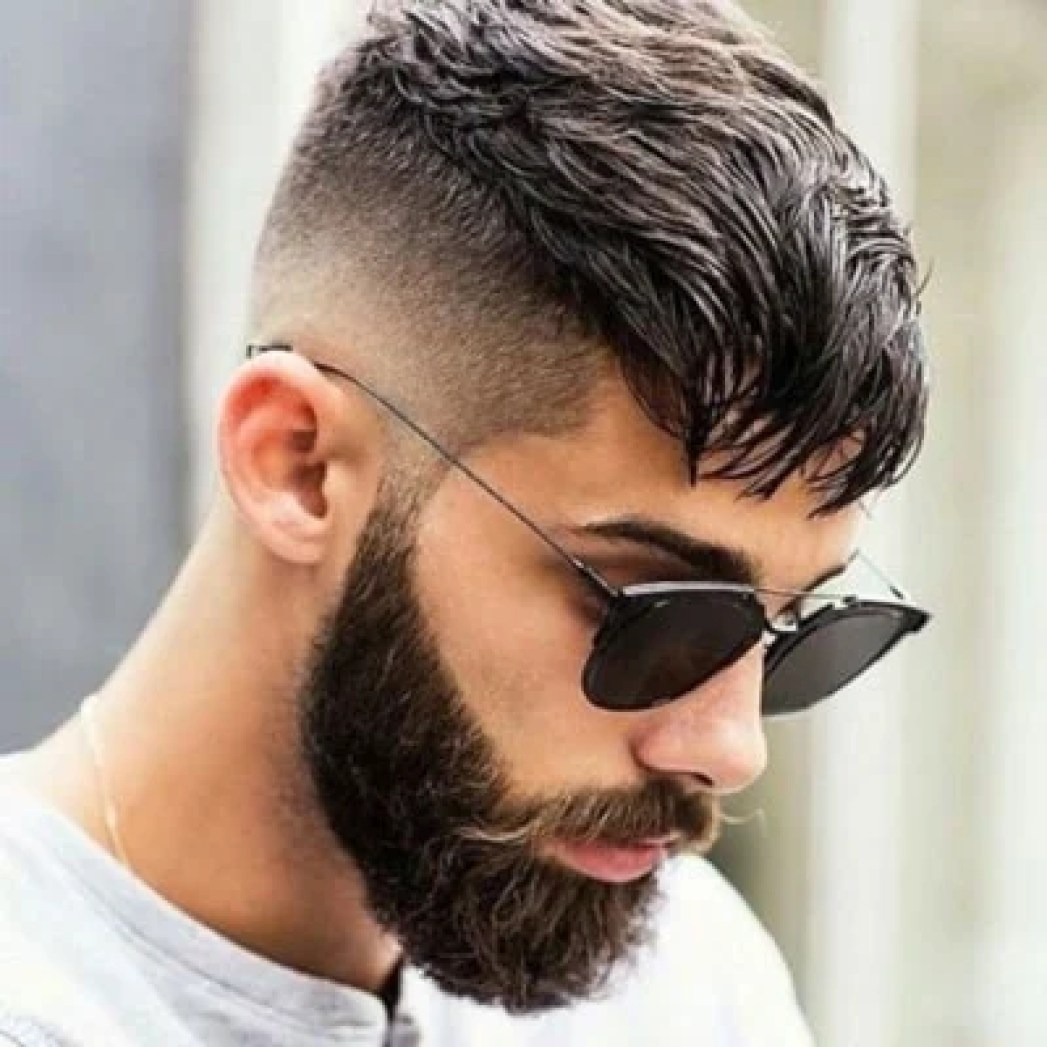 10 amazing french crop haircuts for men - outsons