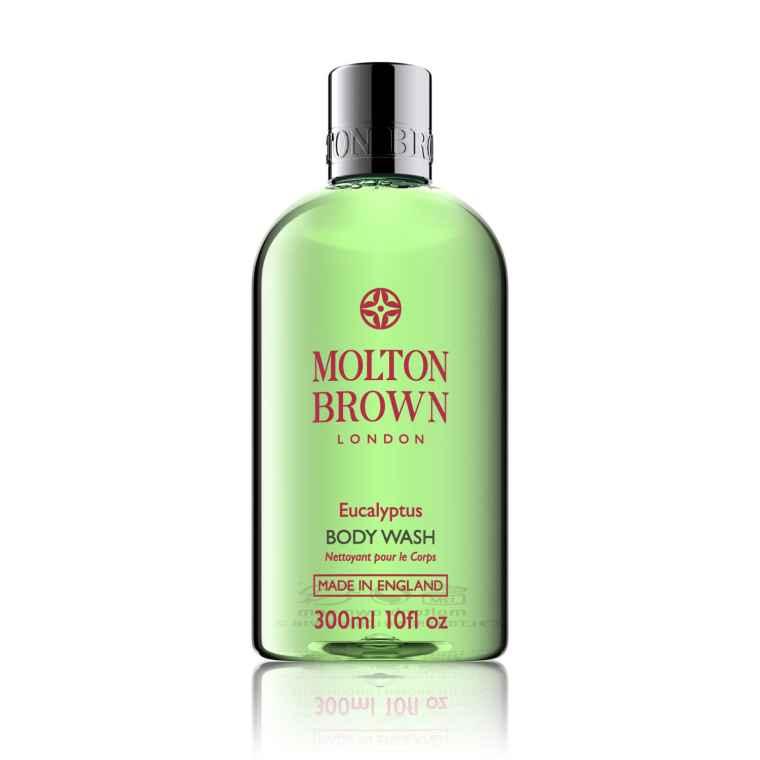 Molton Brown Eucalyptus Shower Gel