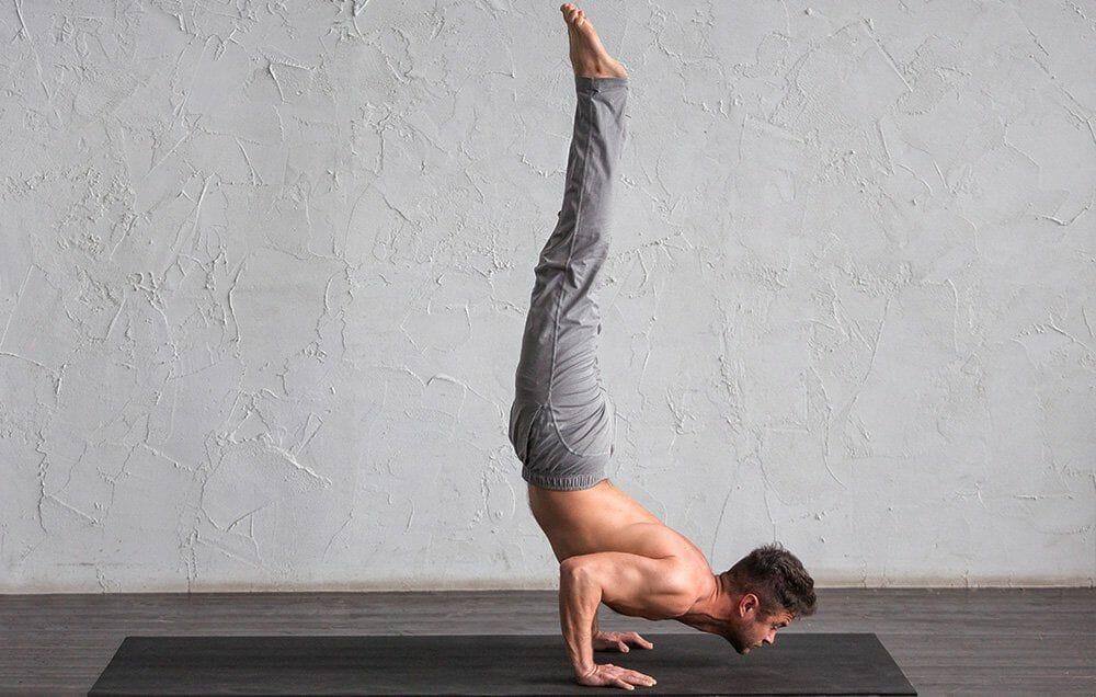 Yoga - Hair Loss