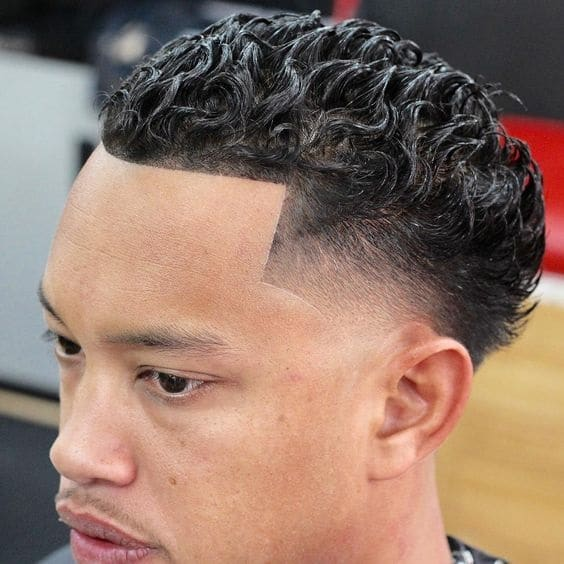 The Marcel Fade