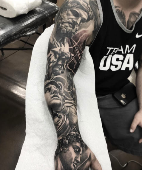 Amazing Arm Sleeve