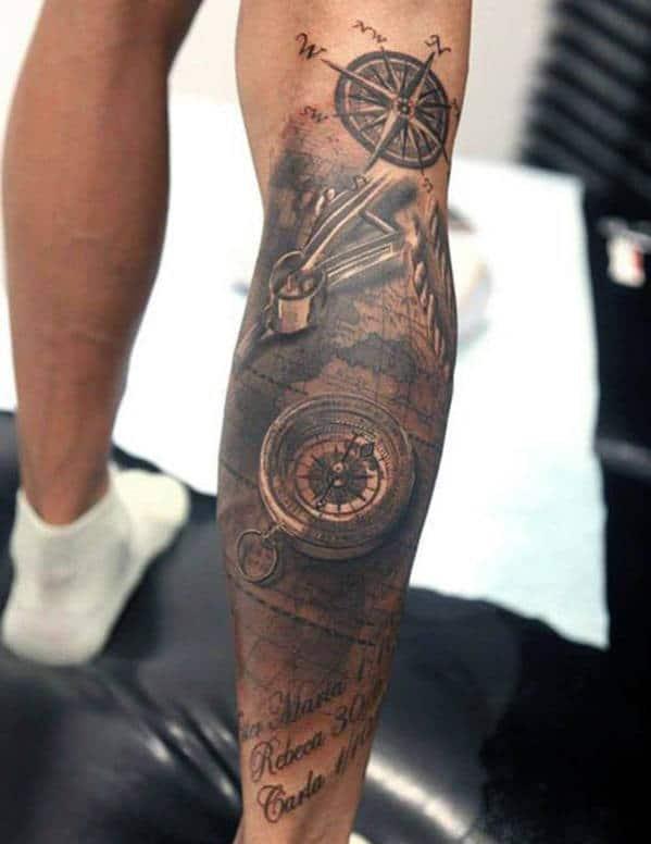 """Compass"