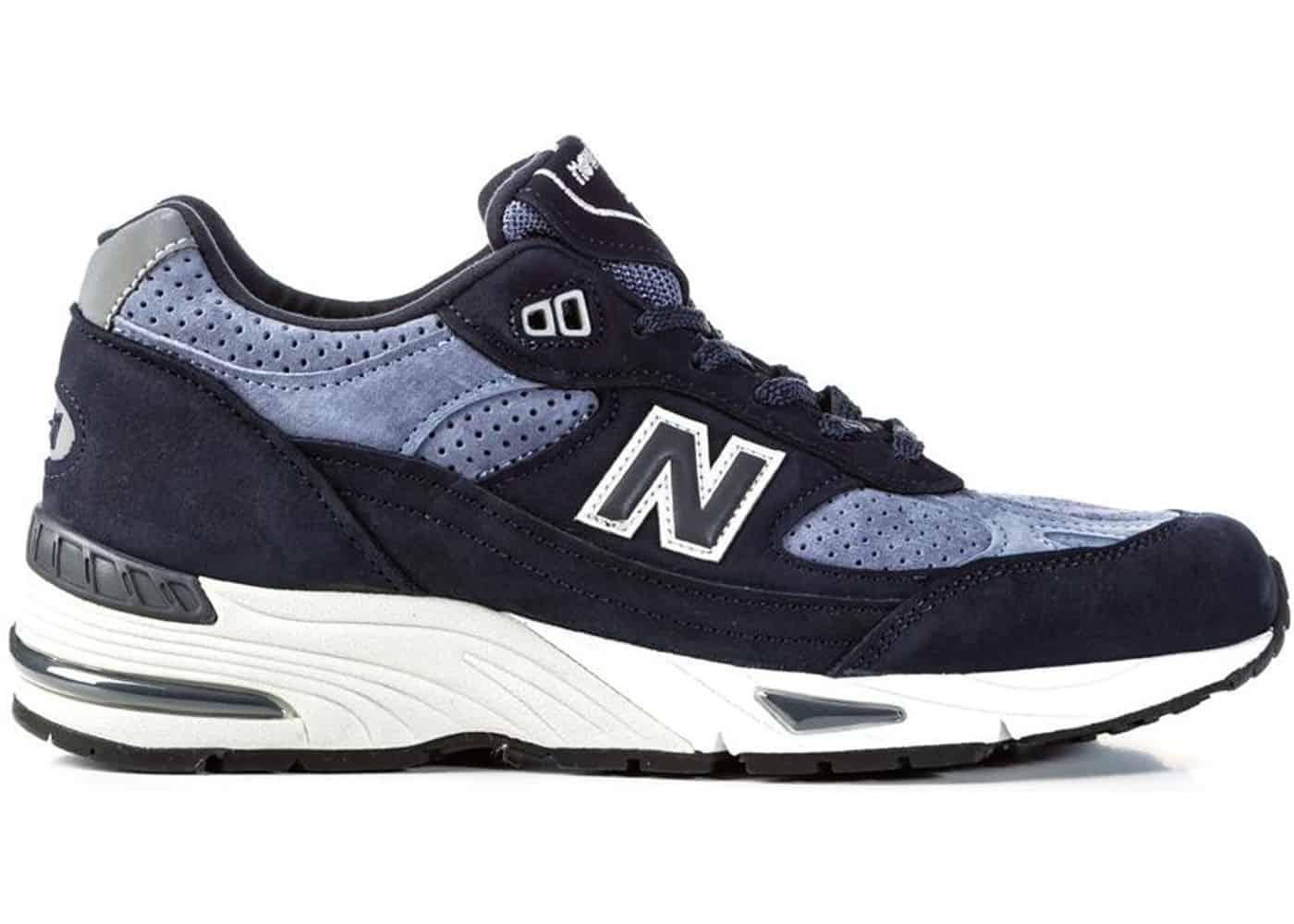 new balance 991 italian