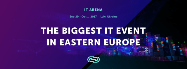 IT Arena 2017