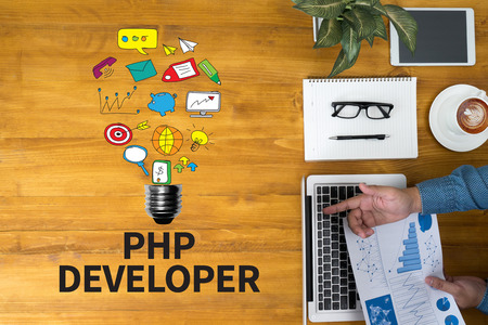 Image result for PHP is The Right Pitch for development