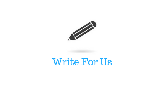 Write articles or blog post for us