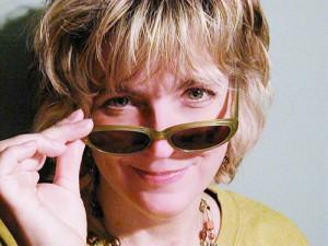 Sara Holbrook
