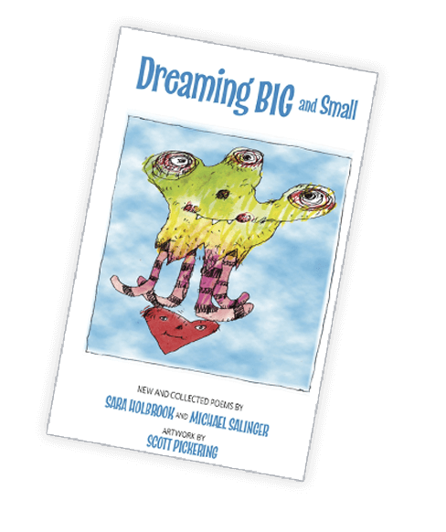 Dreaming Big and Small