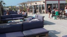 Strandpaviljoen Zuidpier - evenementen