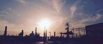 Strandpaviljoen Zuidpier