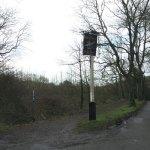 Blue Bell Hill - Robin Hood Pub