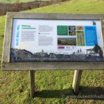 Blue Bell Hill Information Board