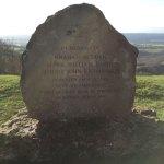 Blue Bell Hill Memorial Stone