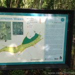 Queendown Warren map board