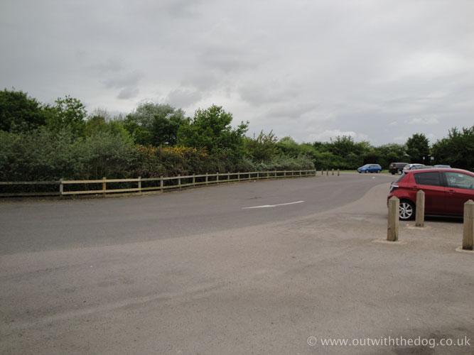 Riverside Country Park Car Park