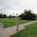 Riverside Country Park picnic area