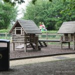Riverside Country Park toddler play area