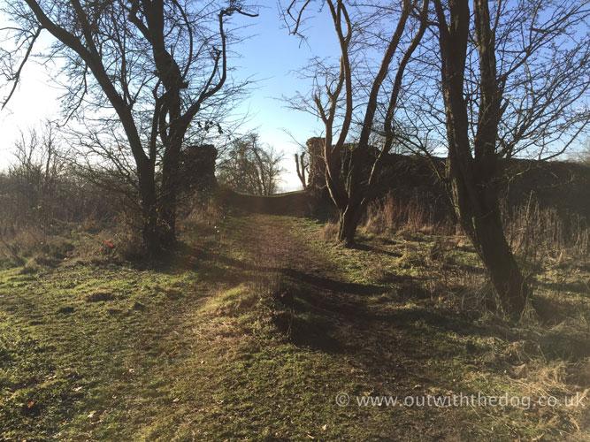 Thurnham Castle