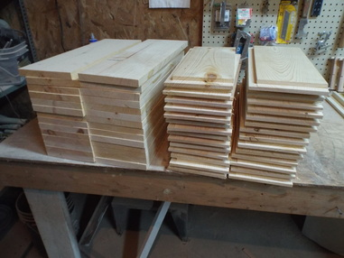 Cutting Box Joints Without A Dado Blade