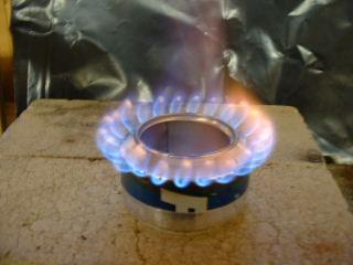 hobo stove and fuel burners  Survivalist Forum