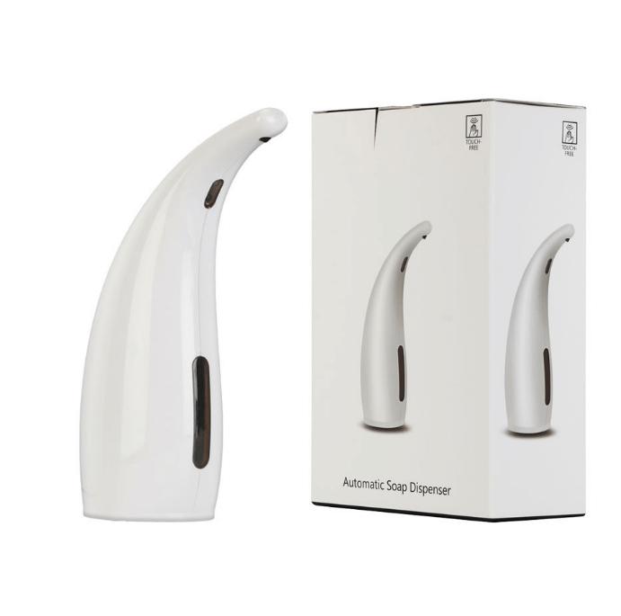 ouukey automatic sensor soap dispenser