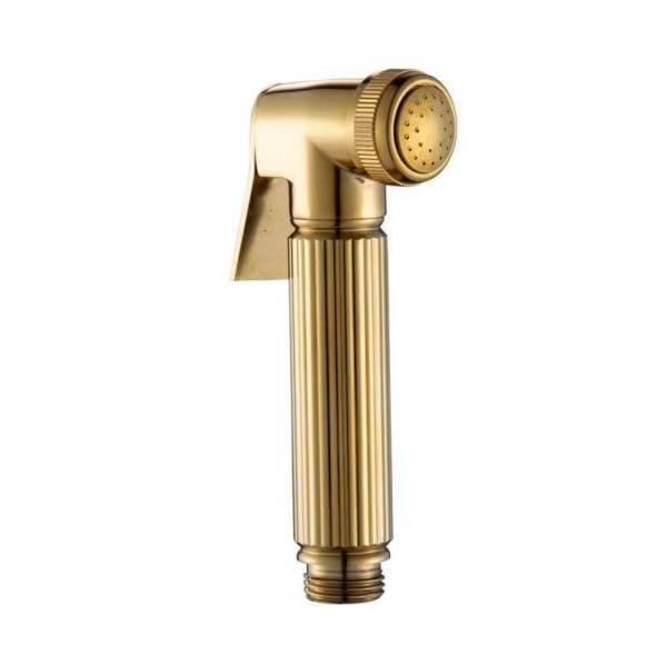 OuuKey Goden Brass Bidet OUKWZ8003