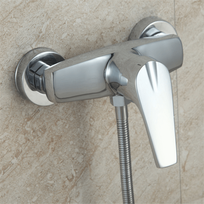 ouukey brass shower faucet OUKQZ3010