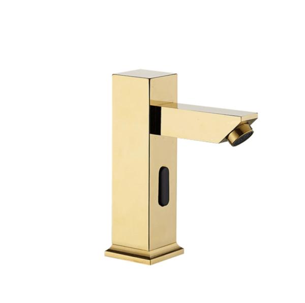 ouukey automatic basin faucet
