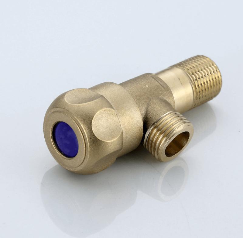 ouukey angle check valve
